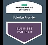 Hewlett Packard Service Provider